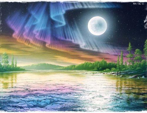 Толкование снов по фазам луны