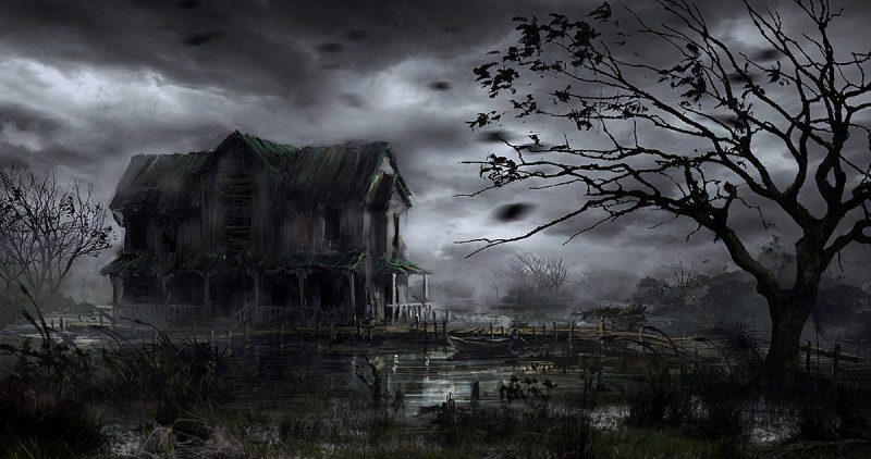 сонник дом